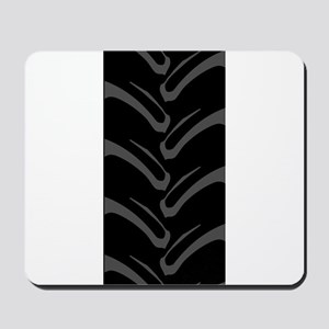 4x4 Tread Pattern Mousepad